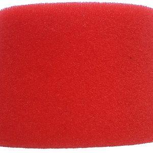 Red Foam Pre-filter - Supermaxx
